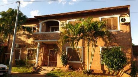 Alquilo Hermosa Casa En Bo.san Vicente