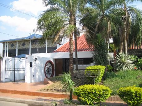 Alquilo Casa Centrica Para Oficina O Vivienda  Zona Segundo Anillo Y Av. Paragua