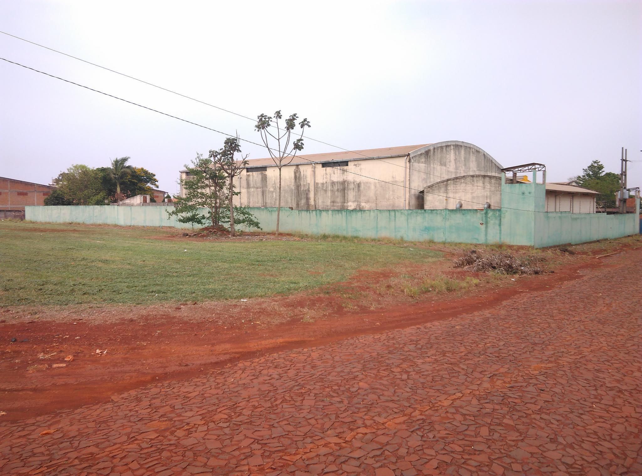 TERRENO: Terreno Para Industria O Fabrica Km 13 Acaray en Ciudad del Este