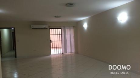 Precioso Y Amplio Departamento 2 Habitaciones, Barrio Herrera, Zona Cfa!!