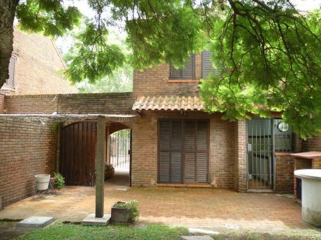 Casa Carrasco Norte 3 Dormitorios (1 Suite)