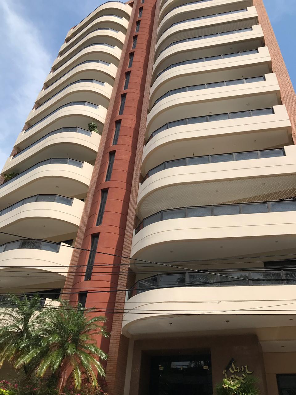 Vendo V-115 Departamento Edificio San José
