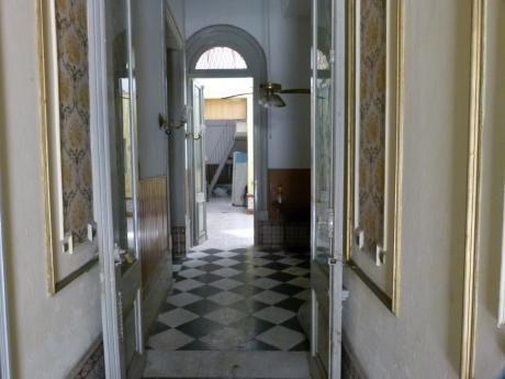 Casa 5 Dormitorios En Roxlo Y Uruguay