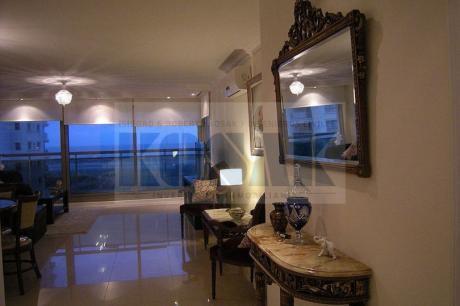 Kosak Punta Brava Premium , Apto 3 Dorm/suites, Amenities Frente Al Mar