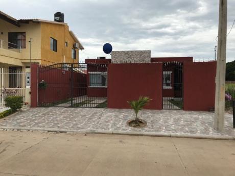 Hermosa Casa Zona Norte Urba Akualand