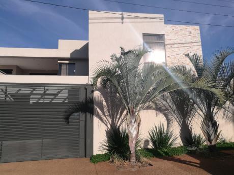 Vendo Hermosa Residencia Minimalista A Estrenar !!! Bo.san Cristobal