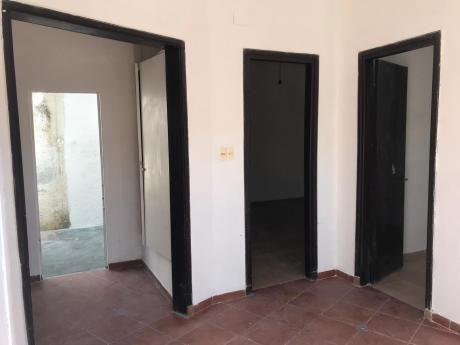 Ideal Inversion Apartamento De Dos Dormitorios
