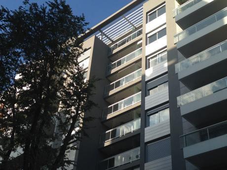 Apartamento De 1 Dormitorio, Villa Biarritz