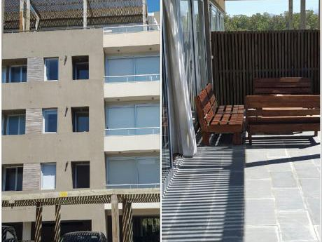 Penthouse, Edificio Orient Con Renta!!