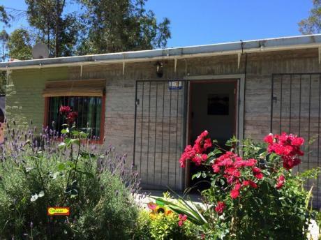 Próxima Al Arroyo - 2 Casas- Norte- Inmobiliaria Calipso