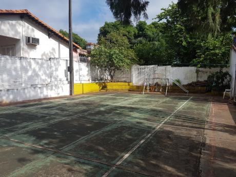 Terreno En Barrio San Pablo Sobre Calle Sin Salida