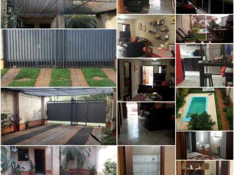 Vendo Duplex Zona Fernando De La Mora Zona Norte