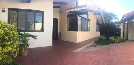 En Venta Hermosa Casa En El Barrio Remanso