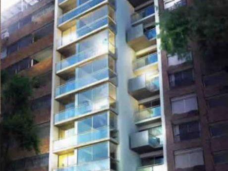 Apartamento 1 Dormitorio, Patio, A Estrenar. Pocitos