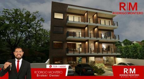 Condominio En Venta , Zona Norte , En Plena Construcción !!