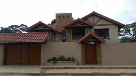 Hermosa Casa En Alquiler – Km 9 Carretera Al Norte