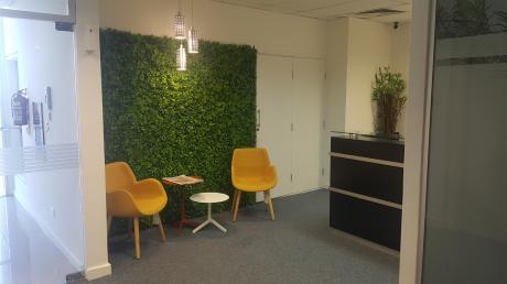 Oficinas Corporativas Totalmente Equipadas Zona La Galeria