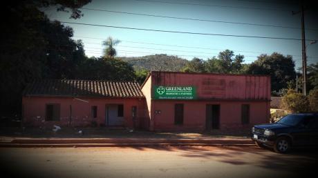 Vendo Casa En Paraguari