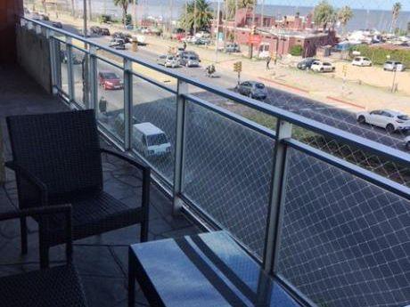 Venta De Apartamentos De 3 Dormitorios En Punta Carretas