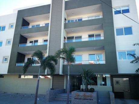 Apartamento En Alquiler A Estrenar En Las Palmas