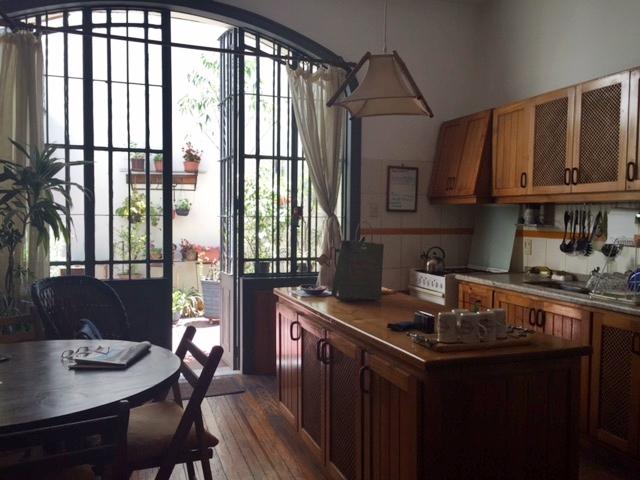 Venta casa La Blanqueada 5 dormitorio.-