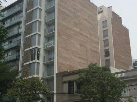 87046 - Apartamento De 1 Dormitorio En Venta En Parque Batlle