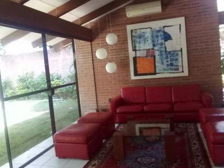 Casa En Alquiler | Condominio Doble Vía La Guardia
