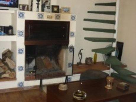 Alquiler Casa Parque Batlle 3 Dor.
