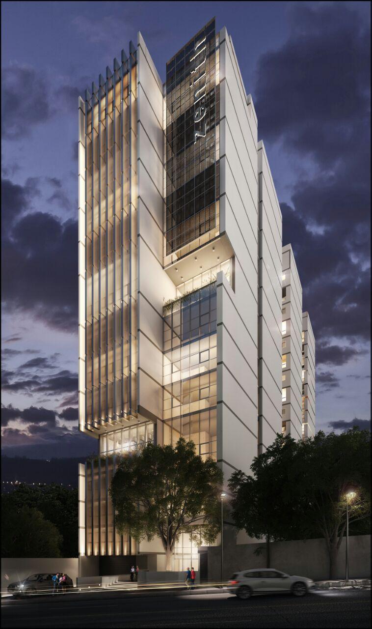 Tierra Inmobiliaria - Magnífico Departamento 1 Dormitorio Centro