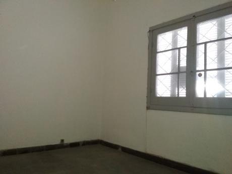 Apartamento De 1 Dorm. En Parque Rodo.