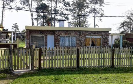 Venta Casa El Pinar 2 Dormitorios 215000