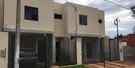 Vendo O Alquilo Duplex De 3 Dormitorios En Fernando A 2 Cuadras De Mcal Lopez