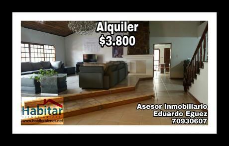 Habitar Alquila Av Pirai