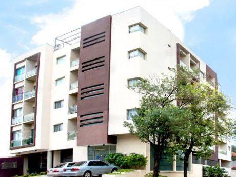Tierra Inmobiliaria - Increíble Departamento De 2 Dormitorios En Bo. Jara!
