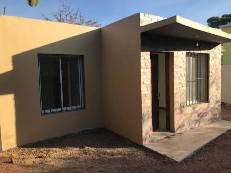Casa A Estrenar, Seguridad, Confort Y Excelente Punto En Ciudad De La Costa