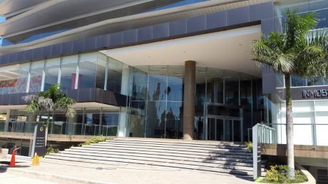 Oficina En Venta Urubo Business Center
