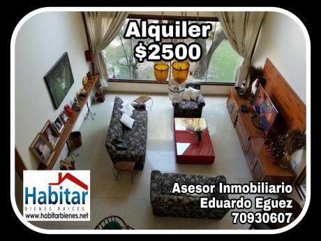 Habitar Alquila Av Beni