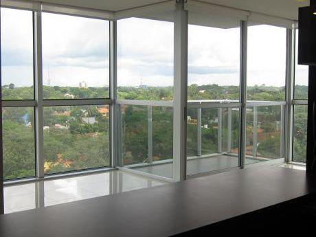 Alquilo Dpto. A Estrenar De 2 Dormitorios Con 2 Cocheras Edif. Miami Tower