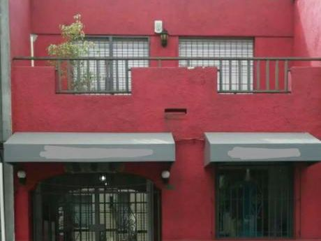 Alquile Casa En El Corazon De Pocitos!!