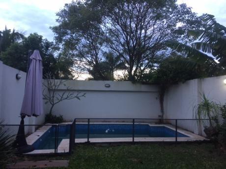 Alquilo Hermoso Y Amplio Duplex En Fernando De La Mora Zona Norte!!!