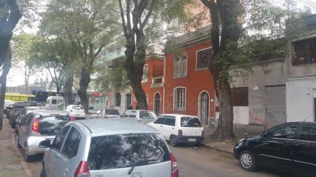 Venta Casa PadrÓn Único Pedro Campbell Y Avenida Rivera