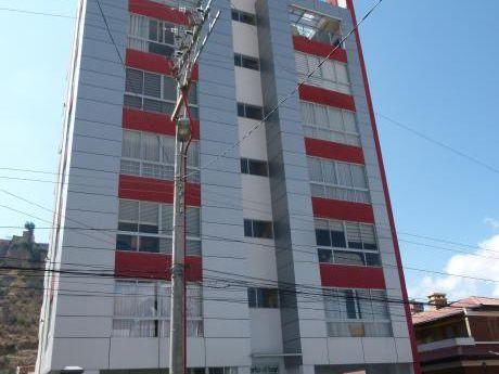 Departamento Duplex En Venta, Irpavi