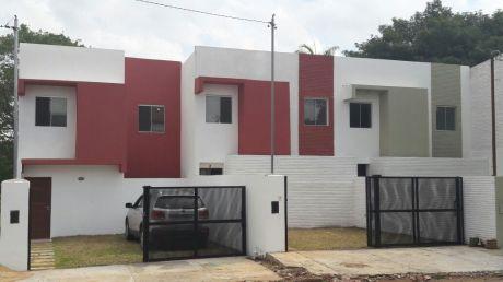 Duplex A Estrenar-luque Centro