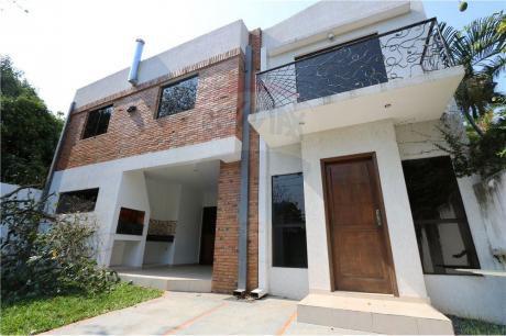 Duplex - Alquiler - Paraguay Asunción Mburucuyá