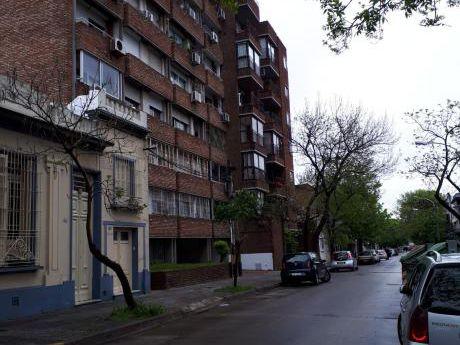 Venta - Alquiler Apartamento 2 Dormitorios  Parque Batlle
