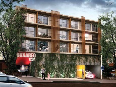 Apartamento A Mts. De Rbla.!! Estrene En 2020!!