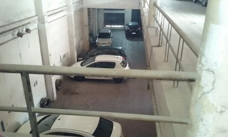 Venta Parking Ciudad Vieja