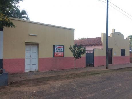 Casa En Oferta De 866m2 Al Lado Del Banco De Fomento En La Ciudad De Horqueta