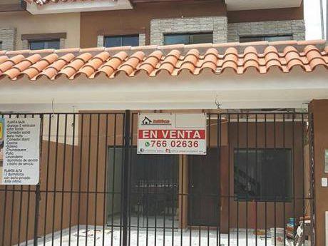 Bonitas Casas En Pre -venta