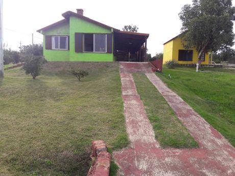Venta De Casa En Punta Negra
